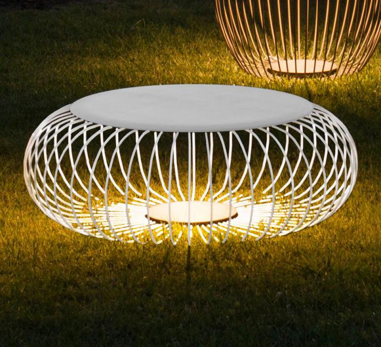 Meridiano 4715 jordi vilardell et meritxell vidal lampadaire floor light  vibia 471558 1  design signed nedgis 80891 product