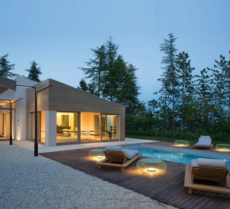 Meridiano 4715 jordi vilardell et meritxell vidal lampadaire floor light  vibia 471562 1  design signed nedgis 80895 product