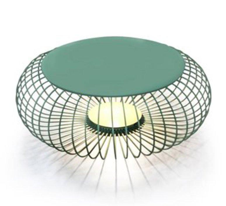 Meridiano 4715 jordi vilardell et meritxell vidal lampadaire floor light  vibia 471562 1  design signed nedgis 80900 product