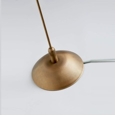 Mini mini franco zavarise zava mini mini h200cm indoor burnished brass luminaire lighting design signed 17468 thumb