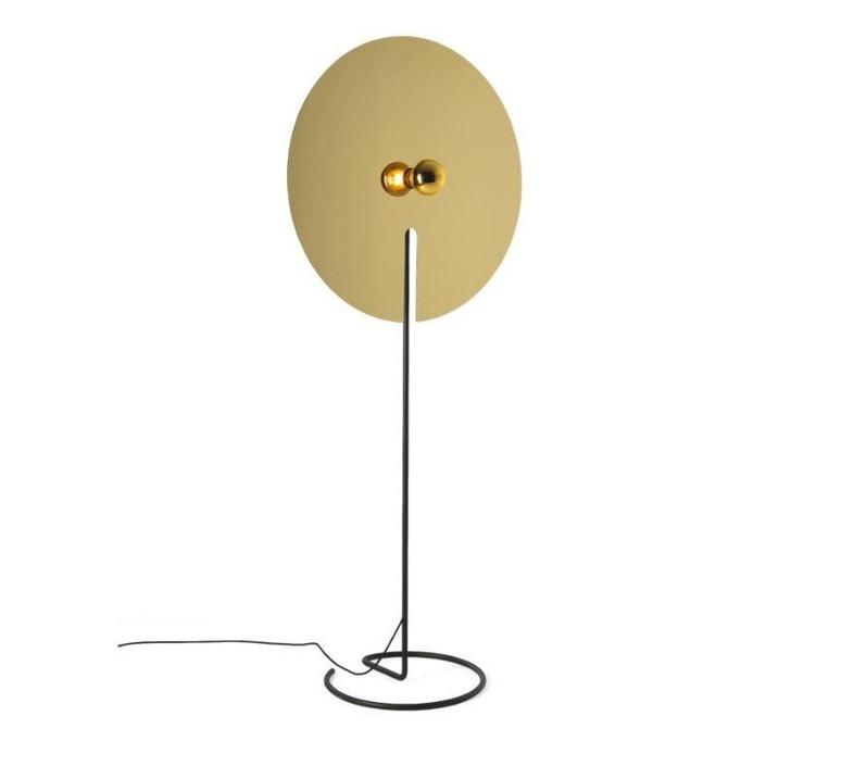 Mirro floor 3 0  lampadaire floor light  wever et ducre 6312e8gb0  design signed nedgis 67401 product