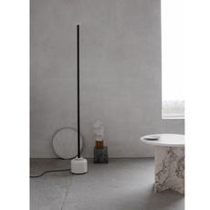 Model 1095 1700 gino sarfatti lampadaire floor light  astep t06 f12 010b  design signed nedgis 78847 thumb