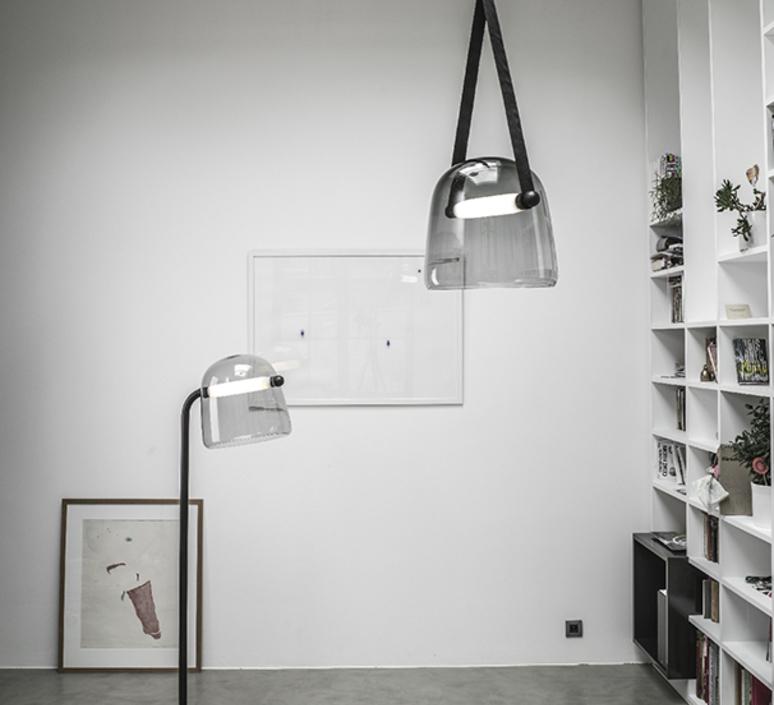 Mona large lucie koldova lampadaire floor light  brokis pc949 cgc516 ccs727 cecl519 ceb1992 cedv1461  design signed 50893 product