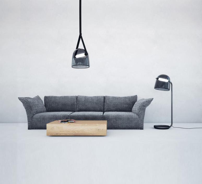 Mona large lucie koldova lampadaire floor light  brokis pc949 cgc602 ccs727 cecl519 ceb1992 cedv1461  design signed 50887 product