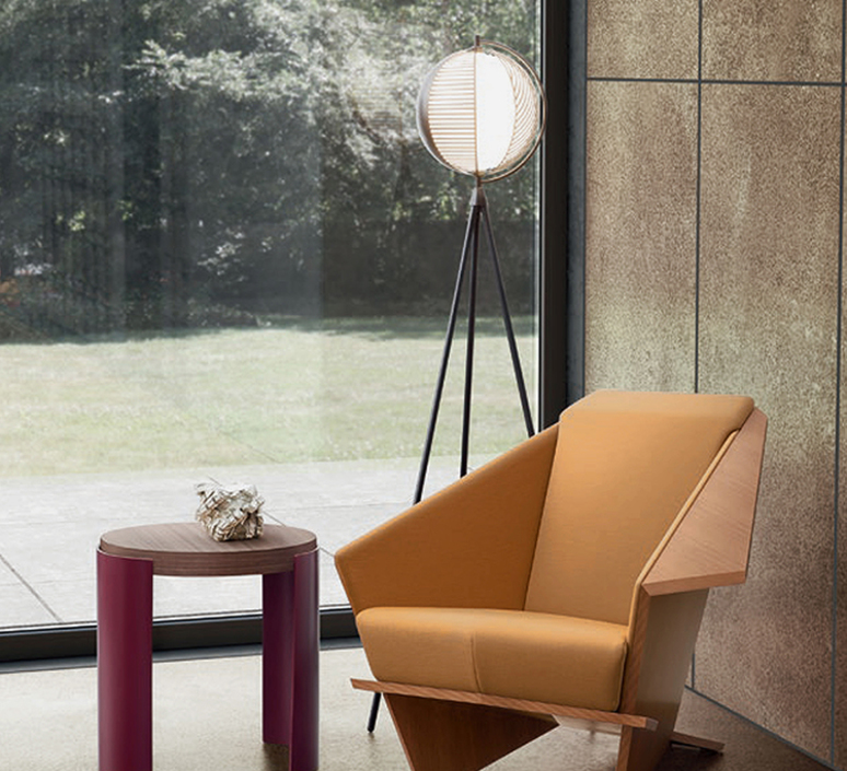 Mondo antonio facco lampadaire floor light  oblure afmo3003  design signed 84514 product