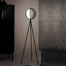 Mondo antonio facco lampadaire floor light  oblure afmo3003  design signed 84516 thumb