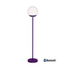 Mooon aubergine tristan lohner lampadaire floor light  fermob 5310 aubergine  design signed nedgis 67771 thumb