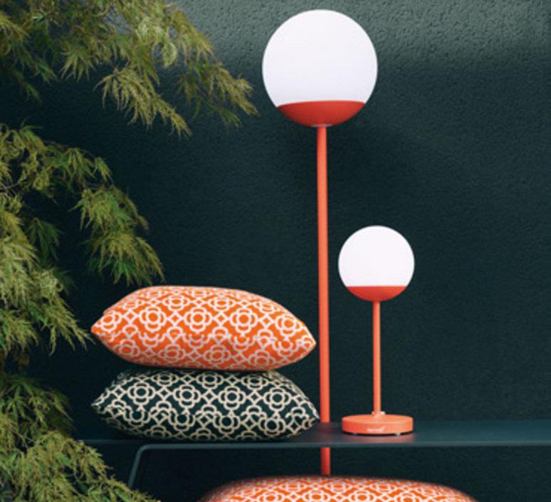 Mooon capucine tristan lohner lampadaire floor light  fermob 5310 capucine  design signed nedgis 67715 product