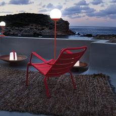 Mooon capucine tristan lohner lampadaire floor light  fermob 5310 capucine  design signed nedgis 67716 thumb