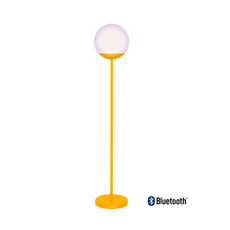Mooon miel tristan lohner lampadaire floor light  fermob 5310 miel  design signed nedgis 67768 thumb
