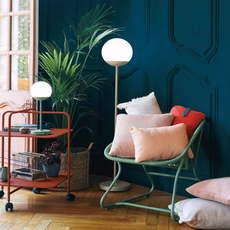 Mooon muscade tristan lohner lampadaire floor light  fermob 5310 muscade  design signed nedgis 67704 thumb