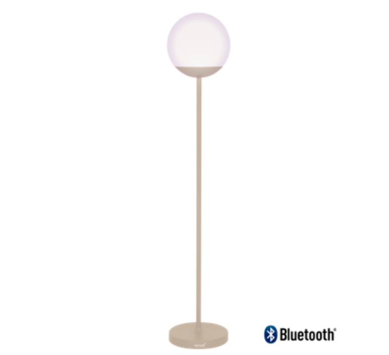 Mooon muscade tristan lohner lampadaire floor light  fermob 5310 muscade  design signed nedgis 67767 product