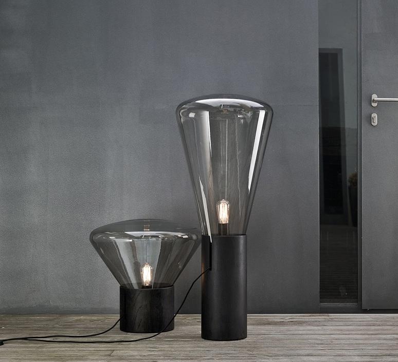 Muffins dan yeffet lampadaire floor light  brokis pc853cgc516ccs592  design signed 50486 product