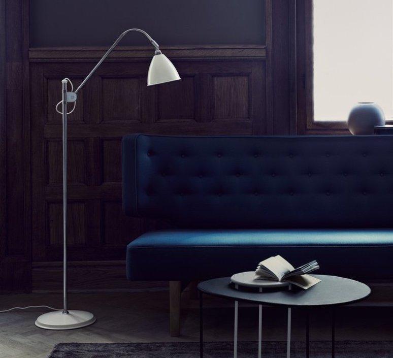Multi lite bl3 small  lampadaire floor light  gubi 001 03102   design signed 39555 product