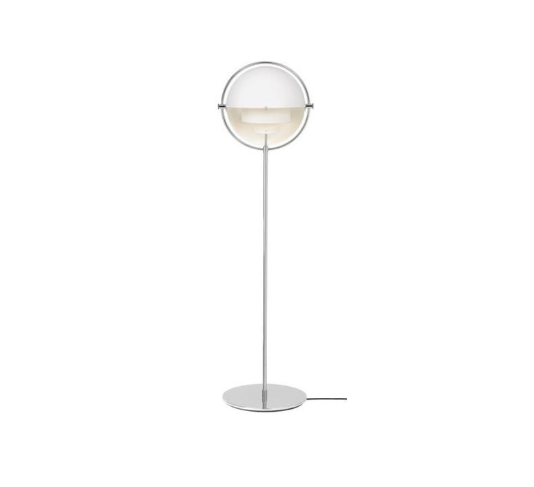 Multi lite louis weisdorf lampadaire floor light  gubi 007 04102   design signed 47559 product