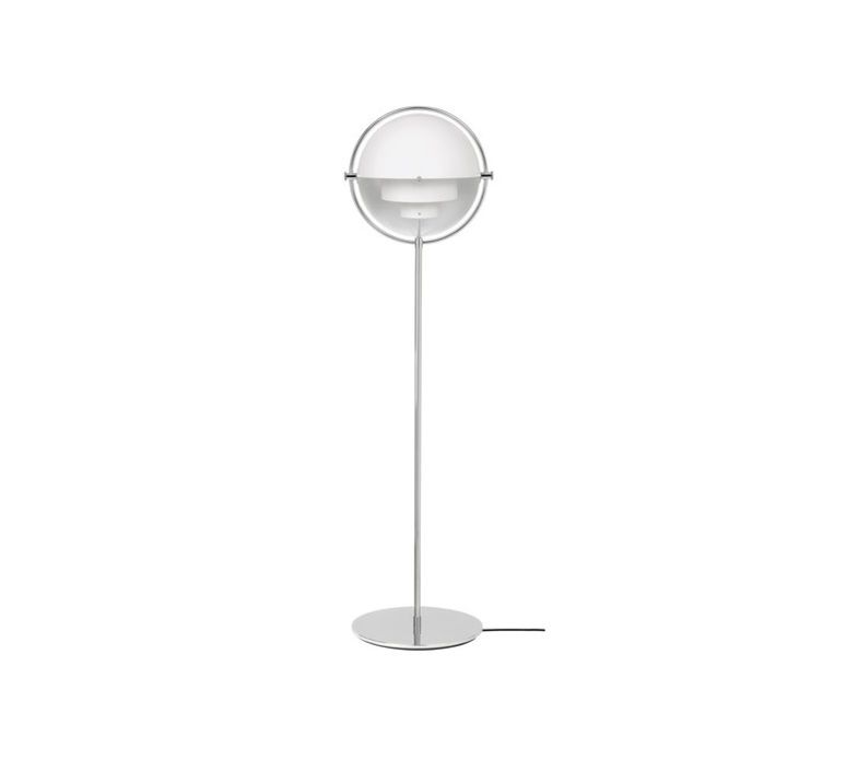 Multi lite louis weisdorf lampadaire floor light  gubi 007 04102   design signed 47560 product