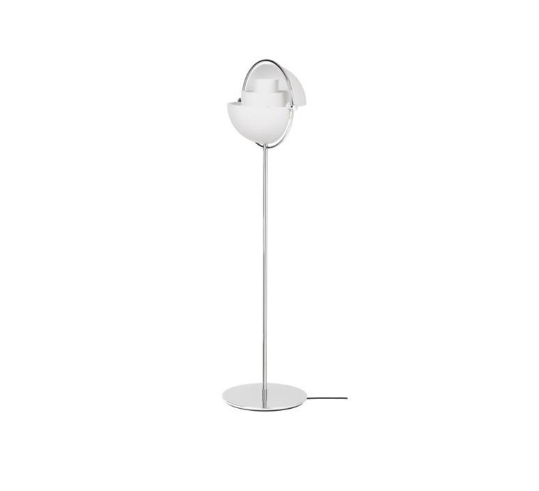 Multi lite louis weisdorf lampadaire floor light  gubi 007 04102   design signed 47561 product