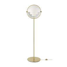 Multi lite louis weisdorf lampadaire floor light  gubi 10062678  design signed nedgis 98972 thumb