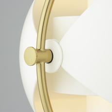 Multi lite louis weisdorf lampadaire floor light  gubi 10062678  design signed nedgis 98974 thumb