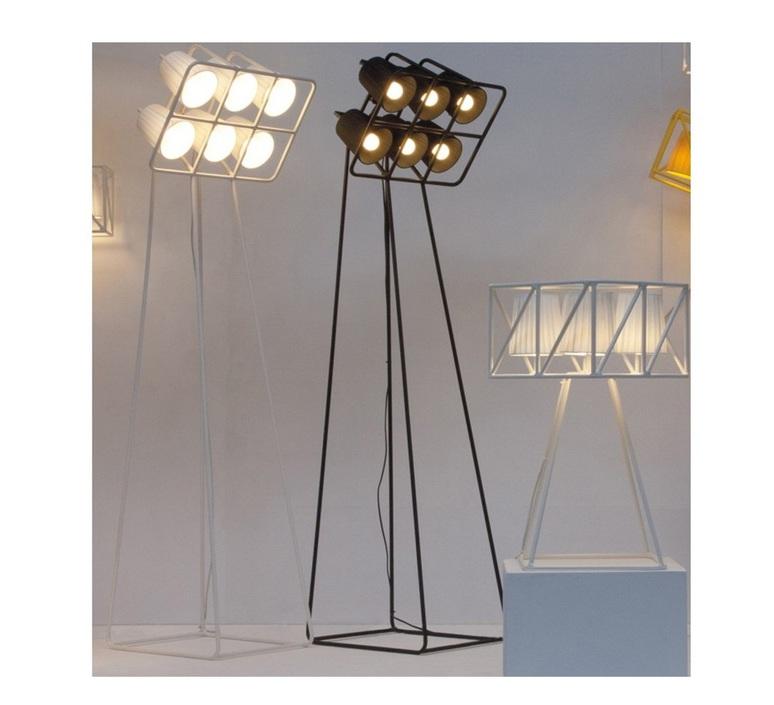 Woodspot alessandro zambelli seletti 13030 pin luminaire lighting design signed 71781 product