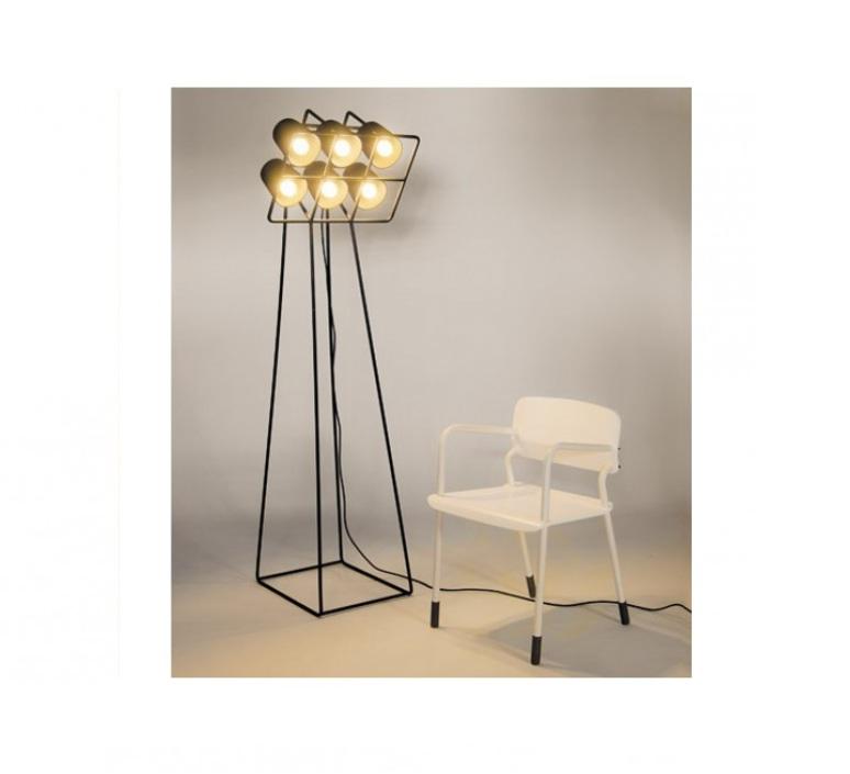 Woodspot alessandro zambelli seletti 13030 pin luminaire lighting design signed 71782 product