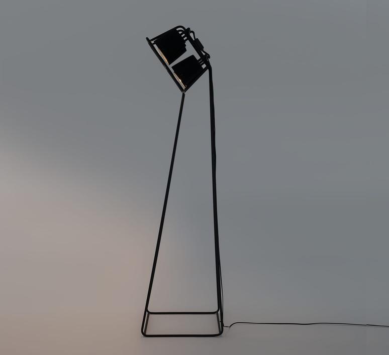 Woodspot alessandro zambelli seletti 13030 pin luminaire lighting design signed 71783 product