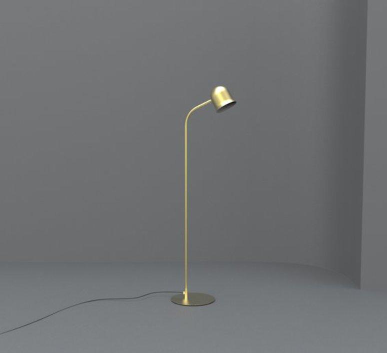 Narciso dario gaudio  lampadaire floor light  torremato g4a1  design signed 52084 product