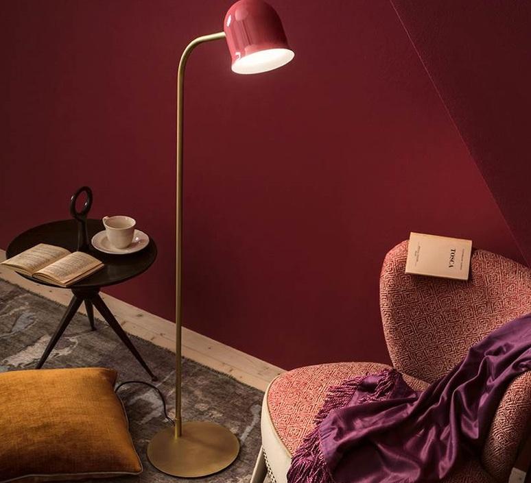 Narciso dario gaudio  lampadaire floor light  torremato g4b1  design signed 52089 product