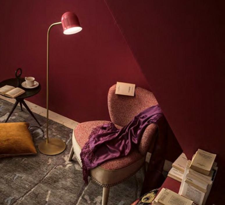 Narciso dario gaudio  lampadaire floor light  torremato g4b1  design signed 52090 product