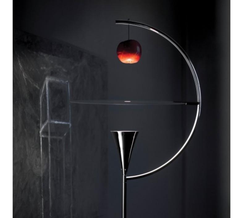 Newton andrea branzi lampadaire floor light  nemo lighting new lnw 21  design signed nedgis 69080 product