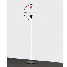 Newton andrea branzi lampadaire floor light  nemo lighting new lnw 21  design signed nedgis 69082 thumb