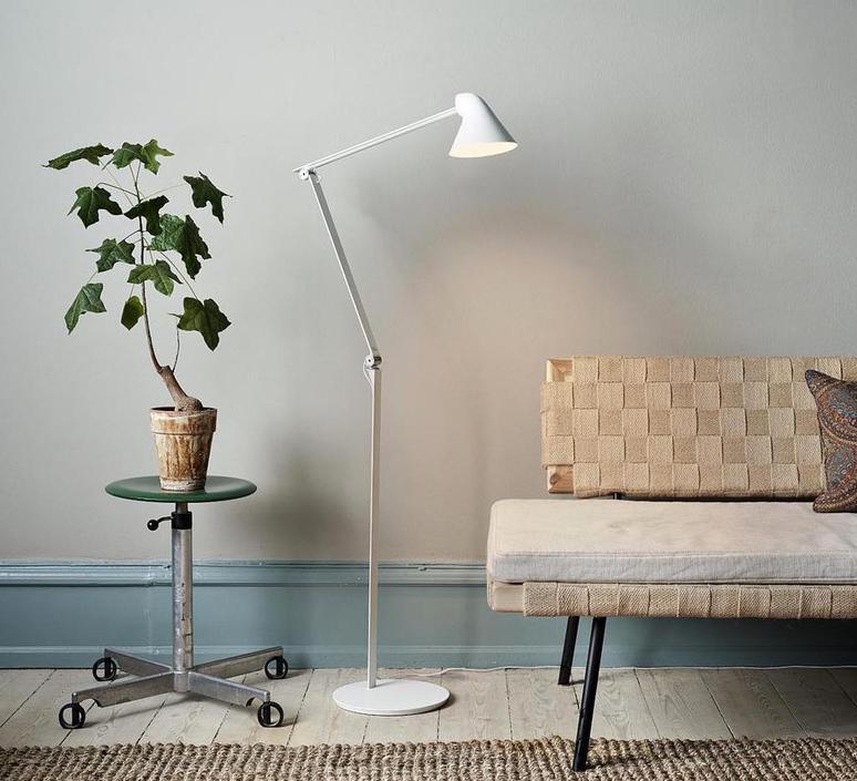 Njp studio nendo lampadaire floor light  louis poulsen 5744165141  design signed 49199 product