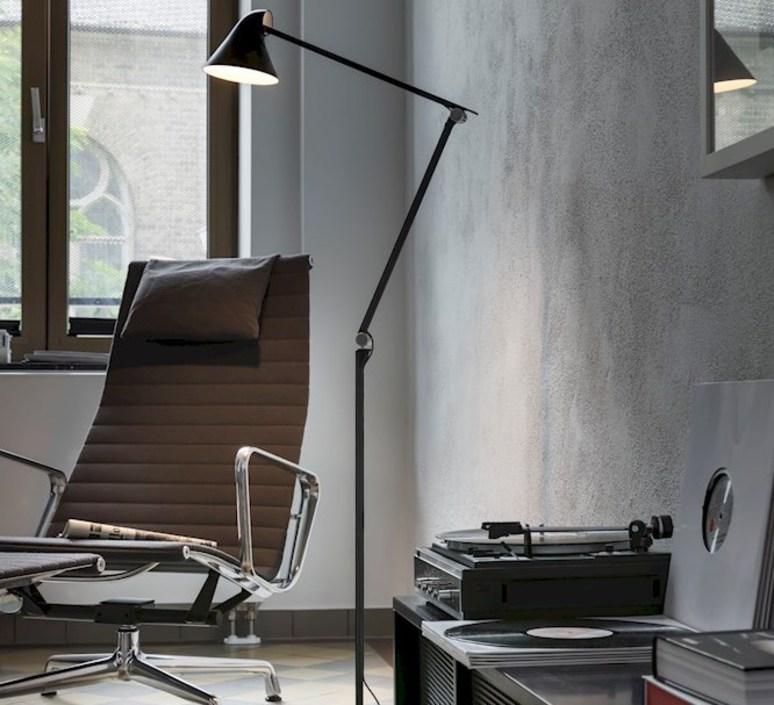 Njp studio nendo lampadaire floor light  louis poulsen 5744165138  design signed 49196 product