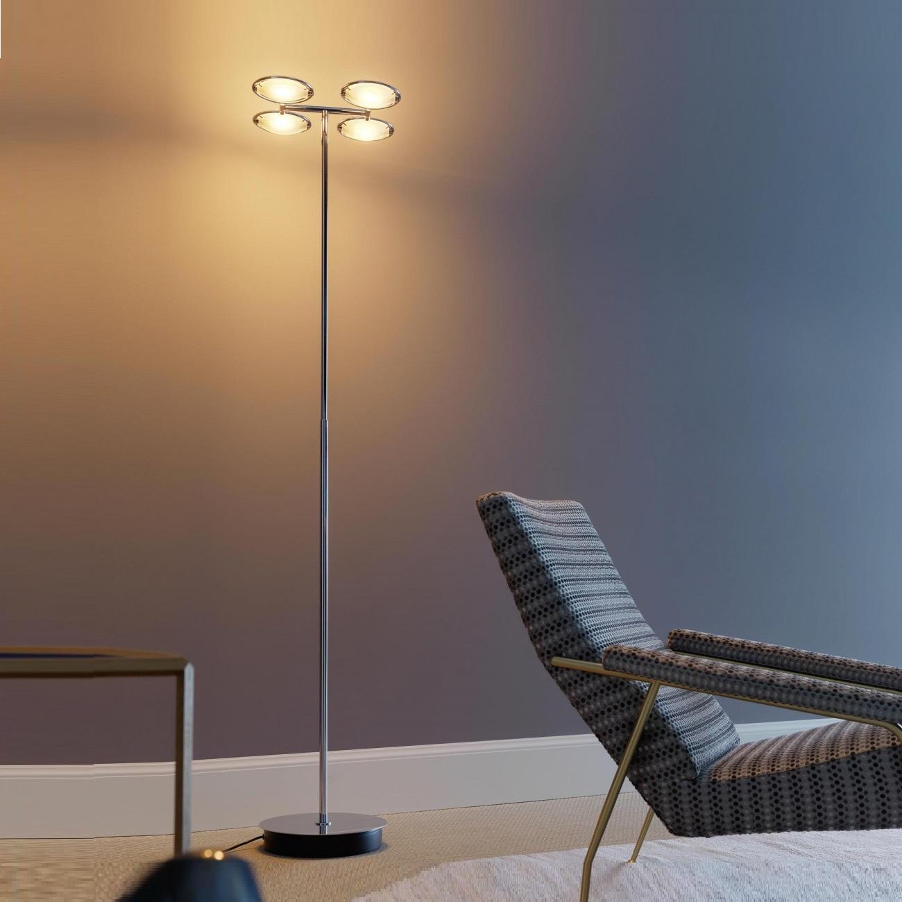 lampadaire 200 cm
