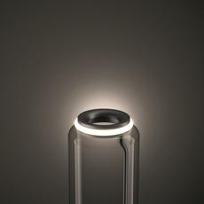 Noctambules floor 4 cylindres hauts grande base  konstantin grcic lampadaire floor light  flos f0292000  design signed nedgis 96577 thumb
