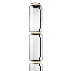 Noctambules floor 4 cylindres hauts grande base  konstantin grcic lampadaire floor light  flos f0292000  design signed nedgis 96578 thumb