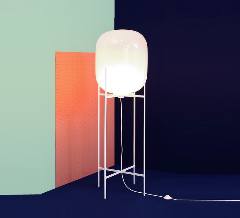 Oda big sebastian herkner pulpo 3050 ww luminaire lighting design signed 25554 product