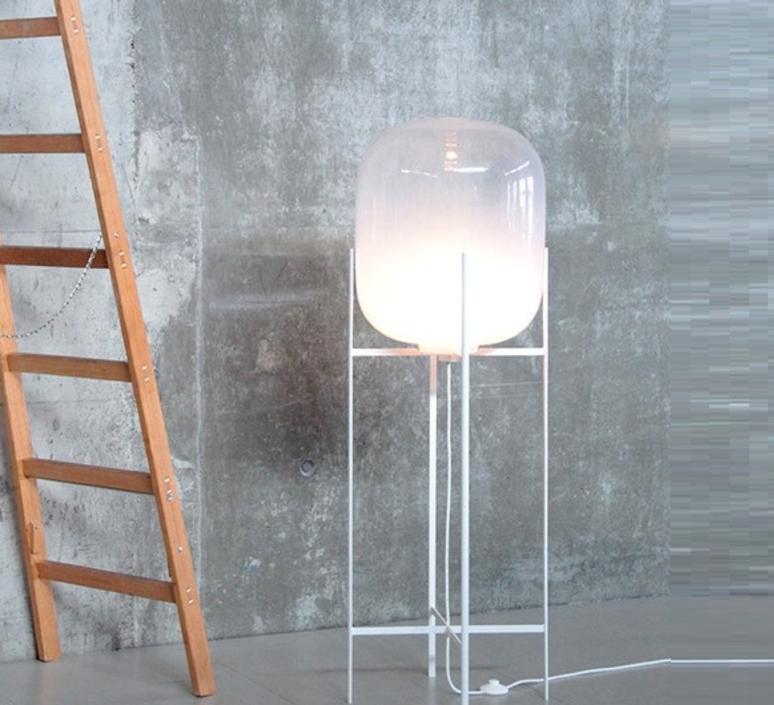 Oda big sebastian herkner pulpo 3050 ww luminaire lighting design signed 25555 product