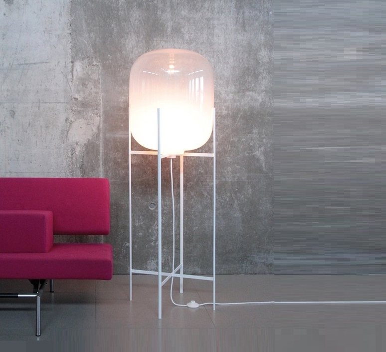 Oda big sebastian herkner pulpo 3050 ww luminaire lighting design signed 25556 product