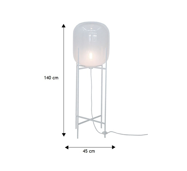 Oda big sebastian herkner pulpo 3050 ww luminaire lighting design signed 25558 product