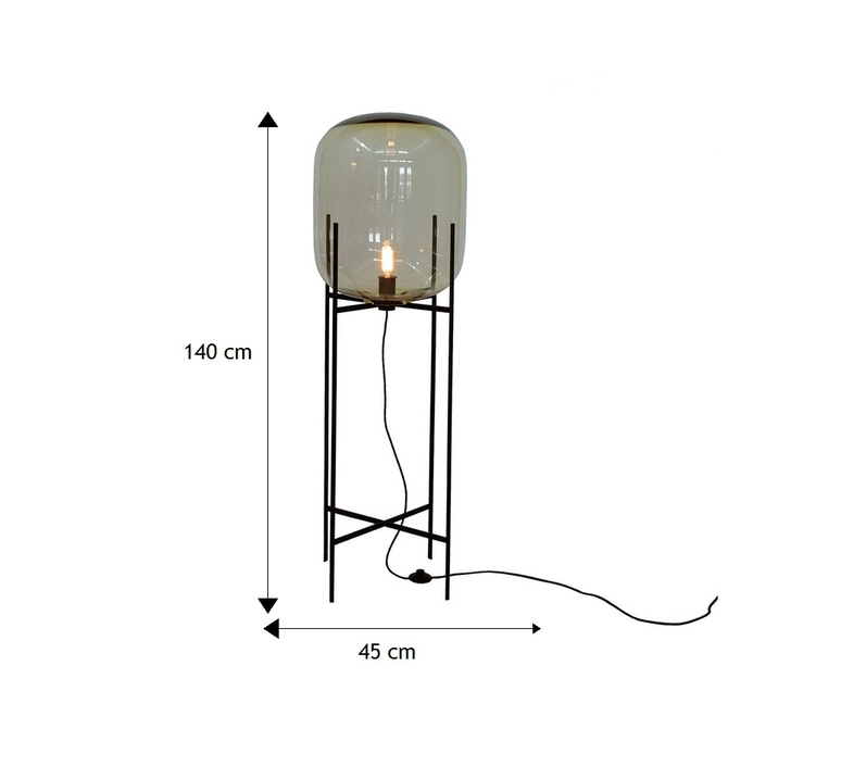 Oda big sebastian herkner pulpo 3050 as luminaire lighting design signed 25549 product