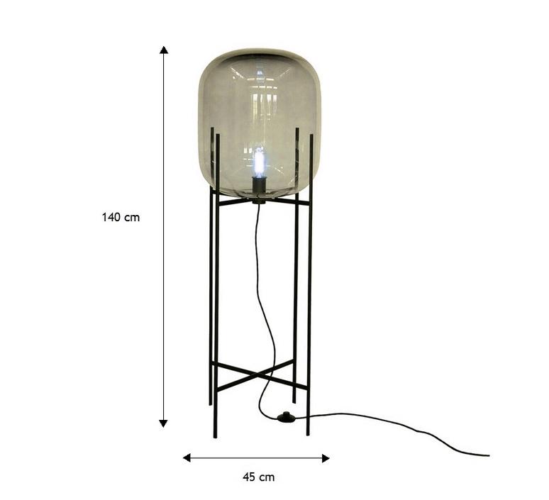 Oda big sebastian herkner pulpo 3050 gs luminaire lighting design signed 25553 product
