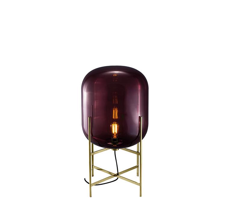 Oda medium sebastian herkner lampadaire floor light  pulpo 3030aubbr  design signed nedgis 99818 product