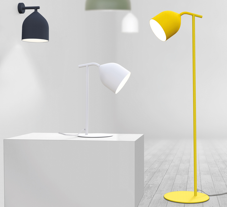 Odile paolo cappello lampadaire floor light  lumen center italia odi10127  design signed 52579 product