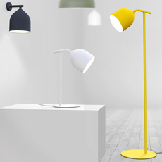 Odile paolo cappello lampadaire floor light  lumen center italia odi10127  design signed 52579 thumb