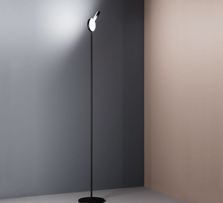 Optunia claesson koivisto rune lampadaire floor light  fontanaarte 4379oc   design signed 39332 product