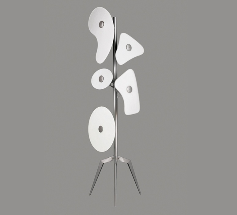 Orbital ferruccio laviani lampadaire floor light  foscarini 36003 10  design signed nedgis 91478 product
