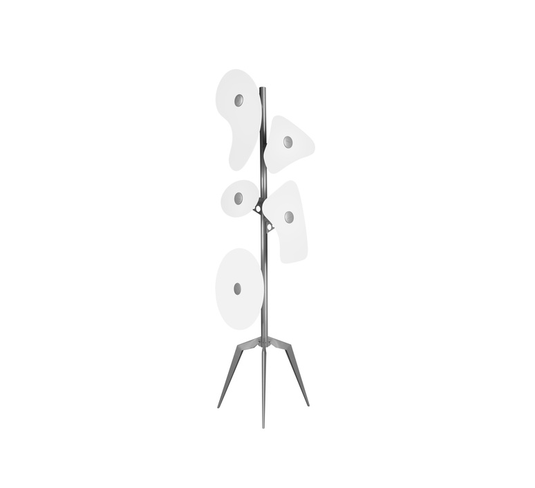 Orbital ferruccio laviani lampadaire floor light  foscarini 36003 10  design signed nedgis 91479 product