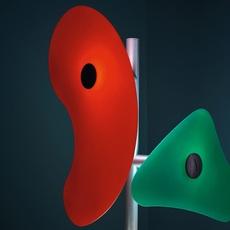 Orbital ferruccio laviani lampadaire floor light  foscarini 36003  design signed nedgis 91466 thumb
