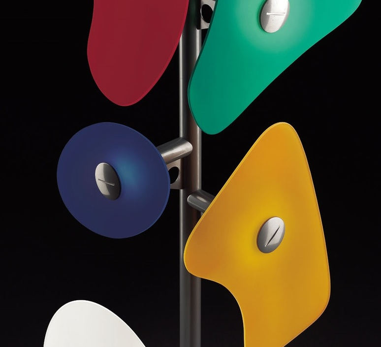 Orbital ferruccio laviani lampadaire floor light  foscarini 36003  design signed nedgis 91467 product
